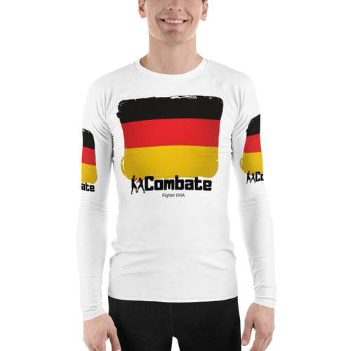 Men's Rash Guard Germany