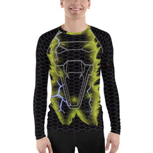 Load image into Gallery viewer, Strangler Rash Guard