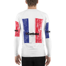 Load image into Gallery viewer, Men's Rash Guard France