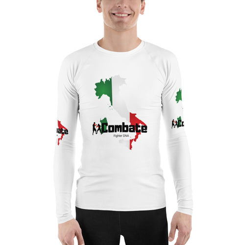 Men's Rash Guard Italy