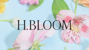 Happy Birthday Gift Card - H.Bloom