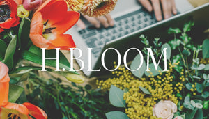 Corporate Gift Card - H.Bloom