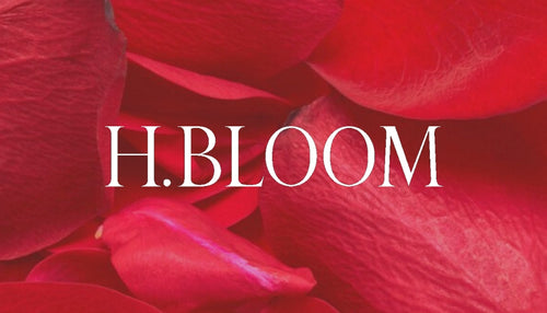 Love Gift Card - H.Bloom