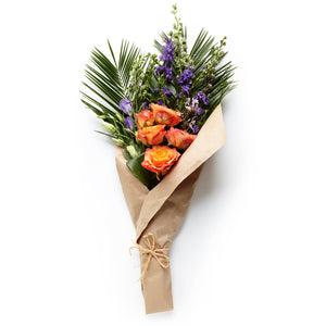 Purple & Peach Bundle - H.Bloom