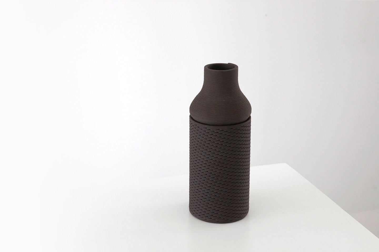 xprmnt vase set black CLOTH