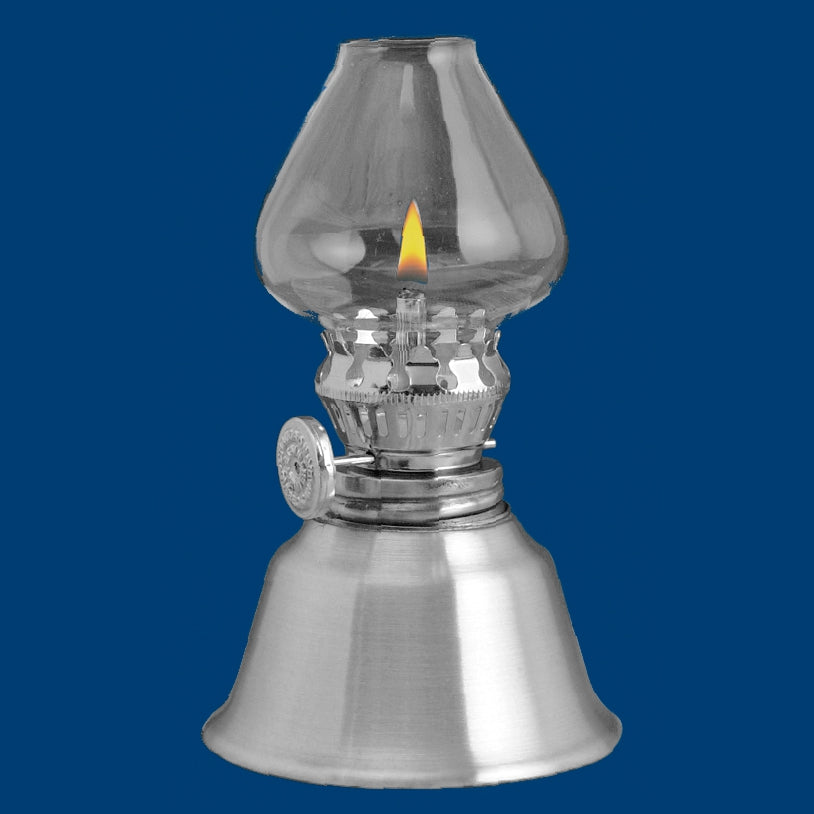 Chaudron Oil Lamp