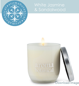 Aromabotanical Candles