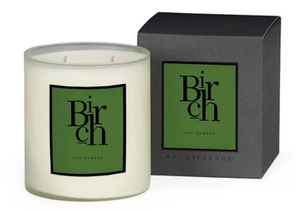Archipelago A B Home Collection Candles