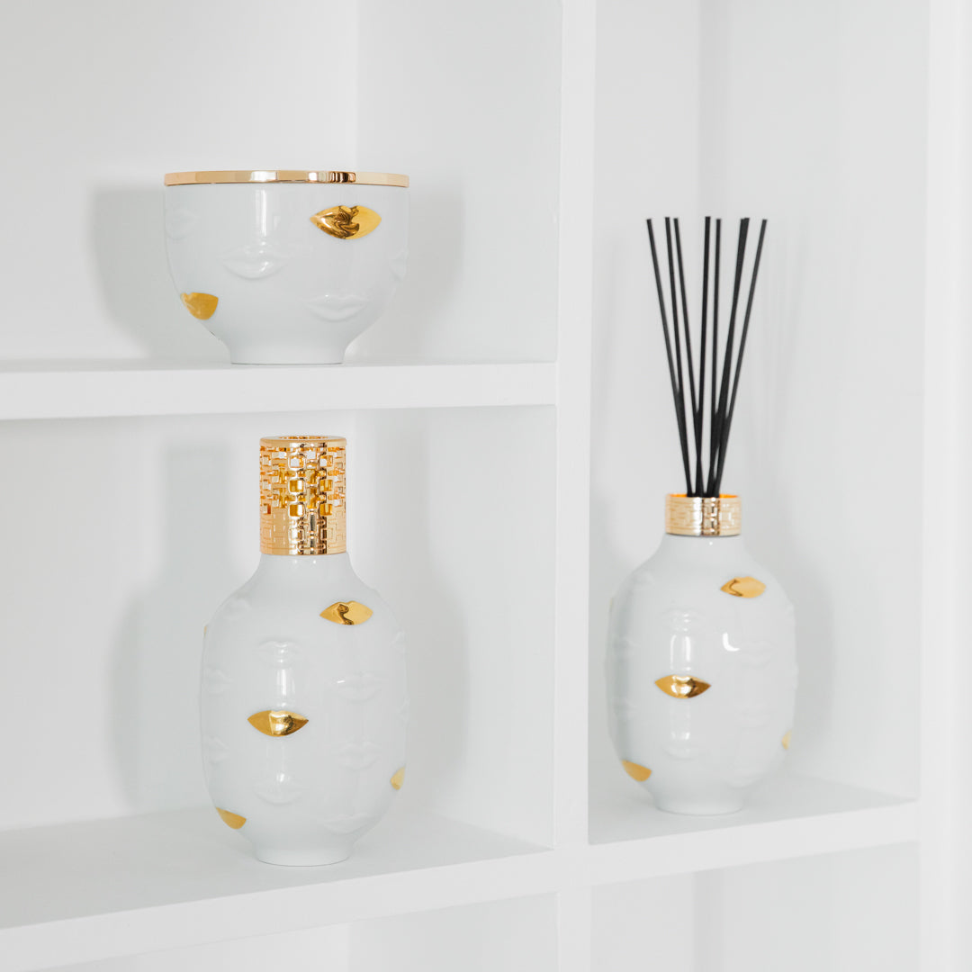 Maison Berger Jonathan Adler ,Circle Collection