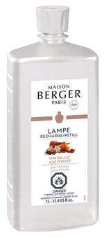 Load image into Gallery viewer, Maison Berger Lamp Refills 1 L