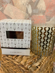 Archipelago Candles - Black Forest Limited Edition