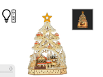 Load image into Gallery viewer, Holiday Decor ,Christmas Candles, Holiday Candles