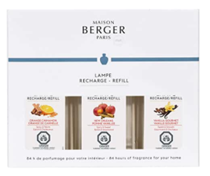 Maison Berger Lamp Refills 500ML