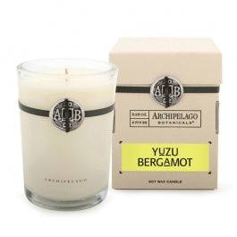 Archipelago Candle Signature collection