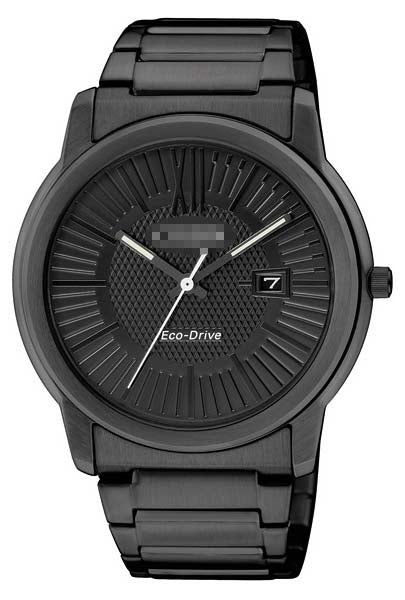 Customised Watch Dial AW1215-54E