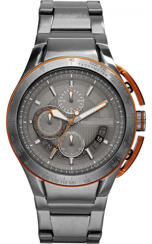 Customised Watch Dial AX1405