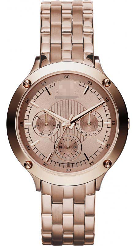 Customised Watch Dial AX5403