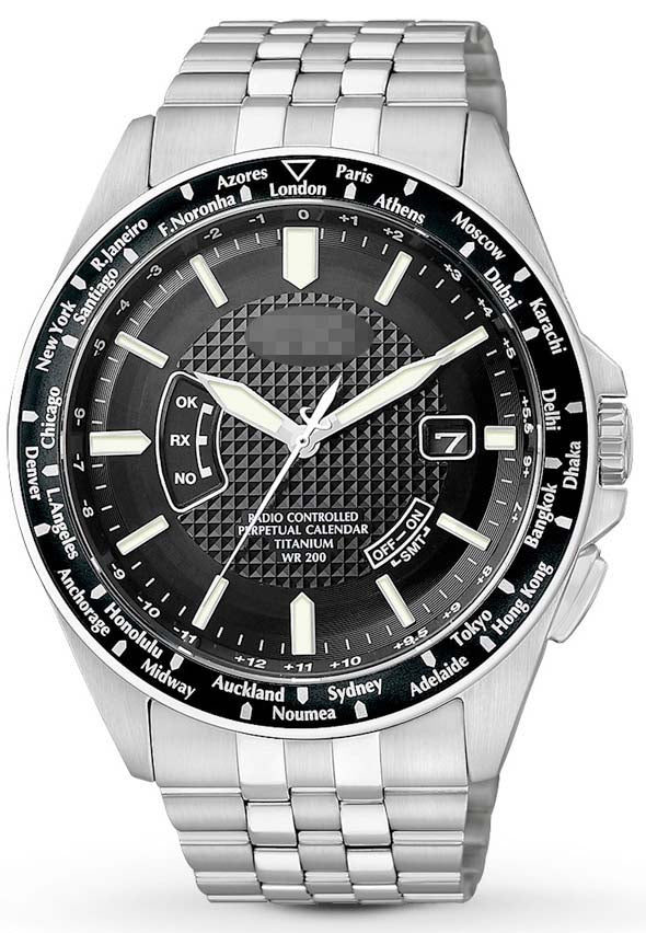 Customised Watch Dial CB0030-56E