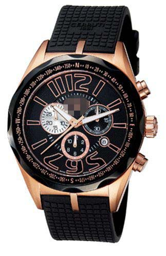 Customised Watch Dial CT100891S24