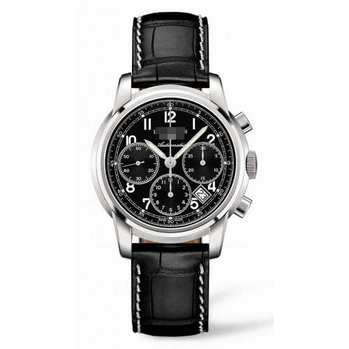 Customised Watch Dial L2.753.4.53.3