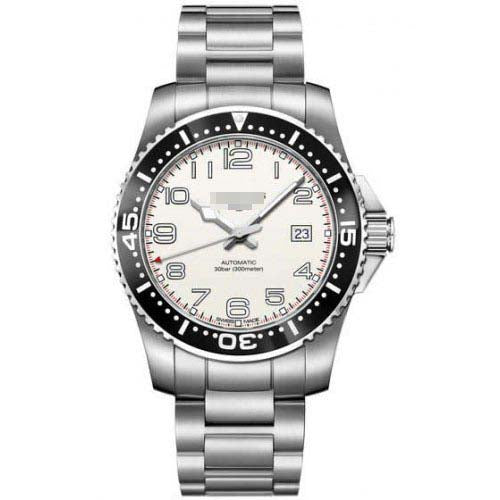 Customised Watch Dial L3.695.4.13.6