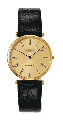 Customised Watch Dial L4.708.2.31.2