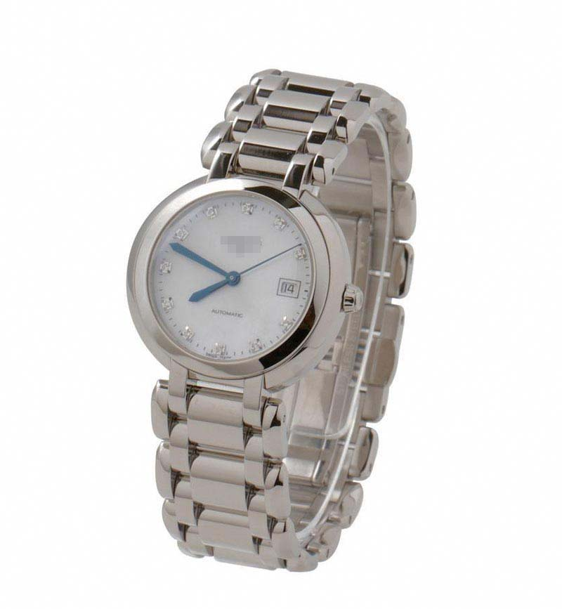 Wholesale Solid Steel Watch Bands
