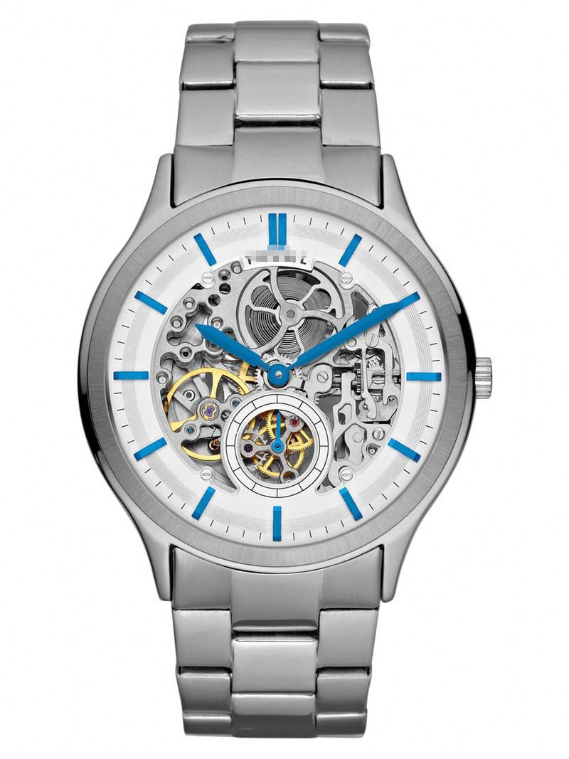 Customised Watch Dial ME3021