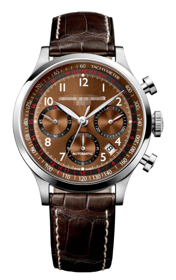 Customised Watch Dial MOA10083
