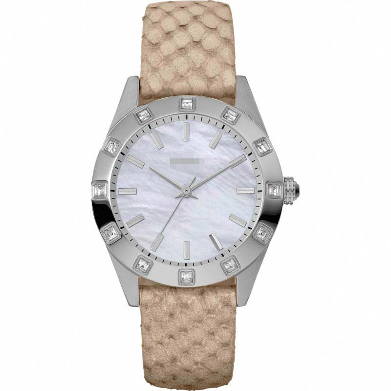 Wholesale White Gold Watch Bands