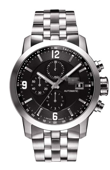 Customised Watch Dial T055.427.11.057.00