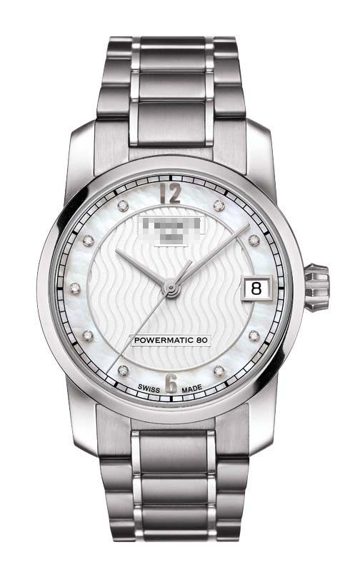Wholesale Watch Dial T087.207.44.116.00