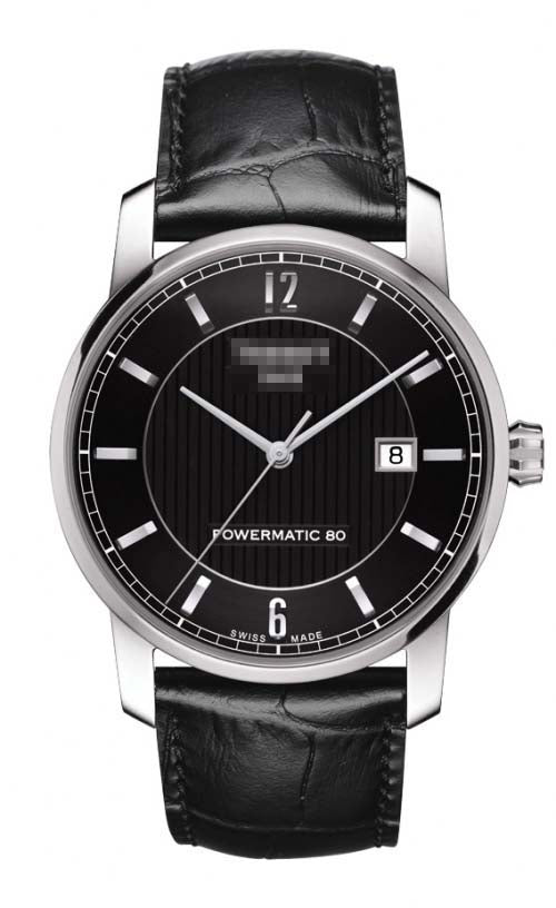Wholesale Watch Dial T087.407.46.057.00
