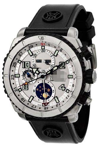 Customised Watch Dial T618A-AG-G9610
