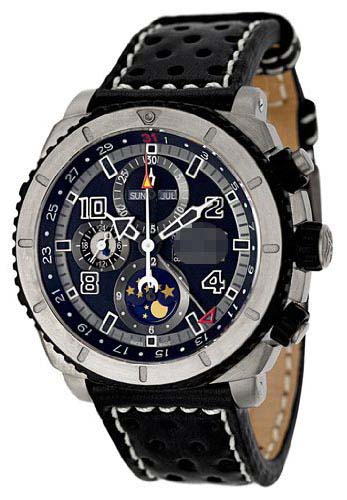 Customised Watch Dial T618A-GR-P160NR4