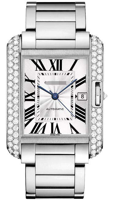 Customised Watch Dial WT100010