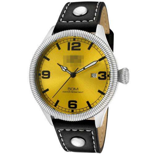 Wholesale Yellow Watch Dial