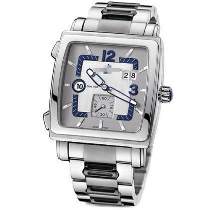 Customize Quality Watches 243-92-7/60