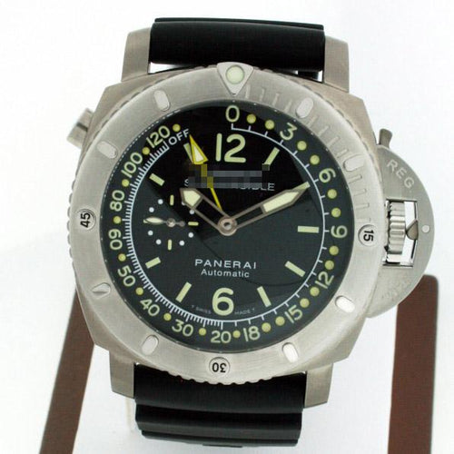 Customized Wall Watch PAM00193
