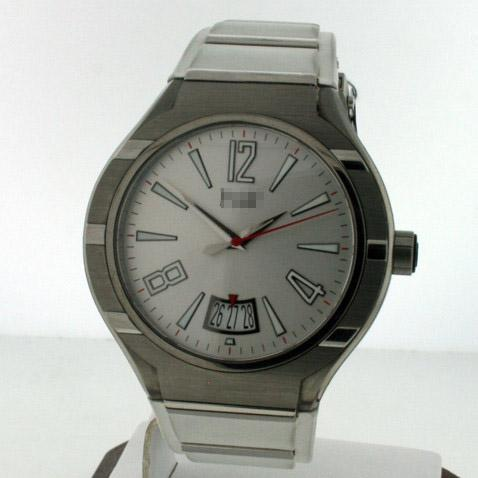 Custom Made International Elegant Men's Titanium Automatic Watches G0A34010
