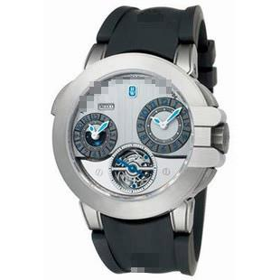 Best Shop Beautiful Customized Men's Zalium Automatic Watches 400-MATTZ45ZC-WA