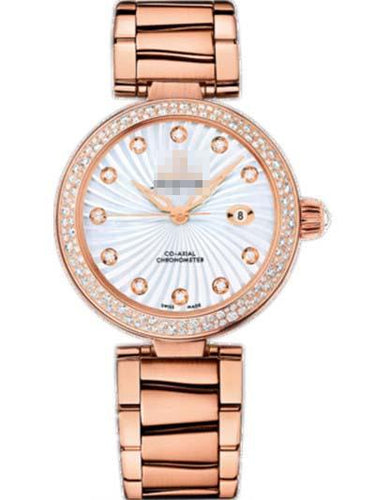 Wholesale Rose Gold Watch Dial 425.65.34.20.55.003