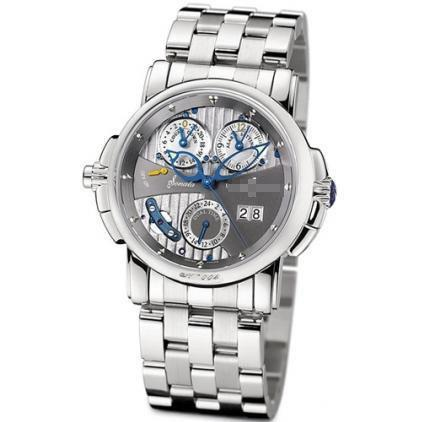 Swiss Watch Manufacturing Company 670-88-8/212