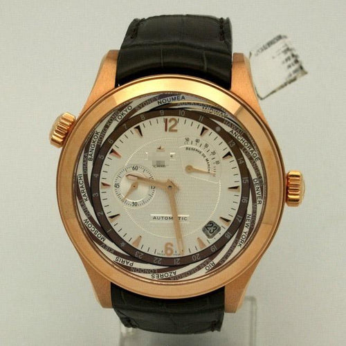 Swiss Watch Manufacturer 18.0520.687/01.C679