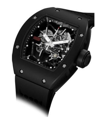 Mens Watches That Can Be Engraved RM 035