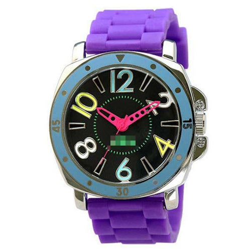 Custom Silicone Watch Bands AG1166-PU