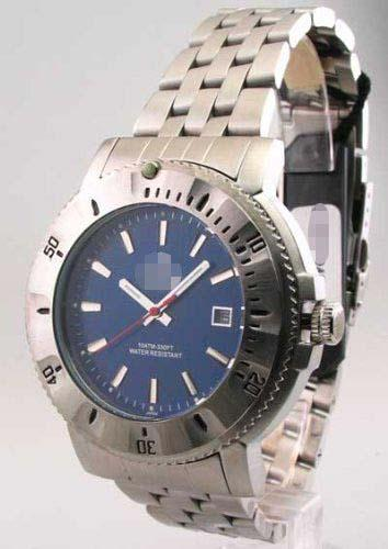 Wholesale Watch Dial CA301124SSBL