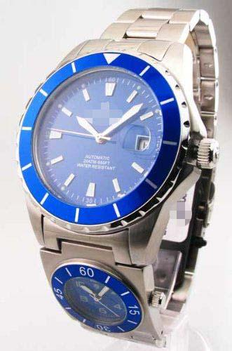 Customize Watch Dial CA301150SSBL