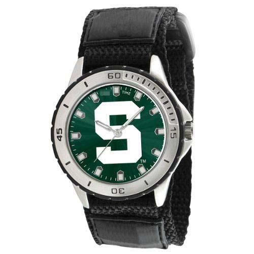 Custom Watch Dial COL-VET-MSU
