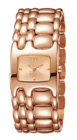 Custom Rose Gold Watch Dial ES103902006